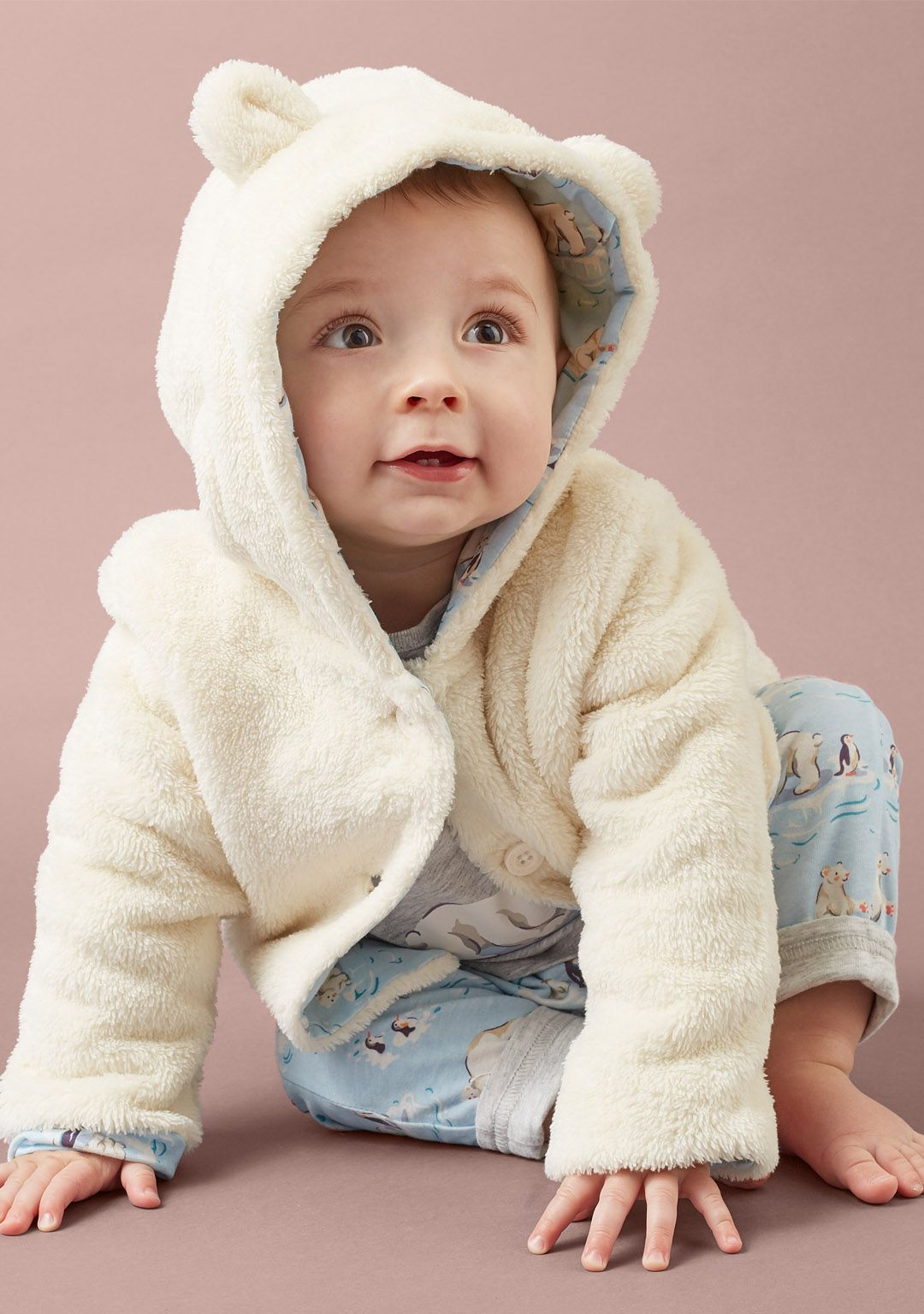 We Have Gorgeous Baby Clothing For The Festive Season Auntie M