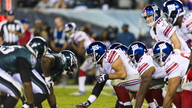#Giants have made some improvements this season through free agency but there is still work to be done.