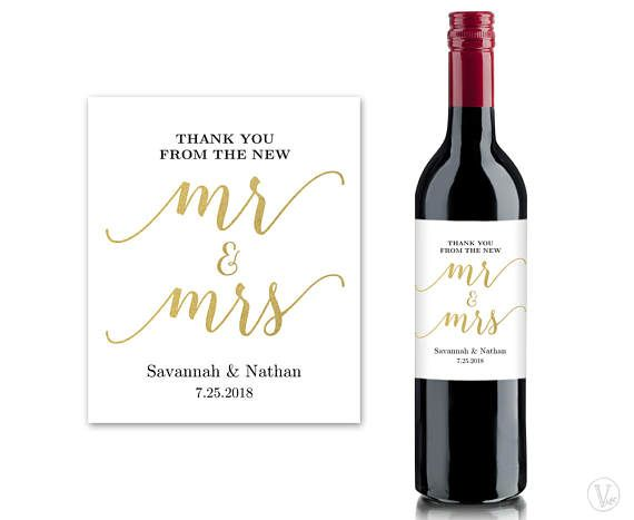 Wine Bottle Labels, Printable Wine Bottle Label Template ...