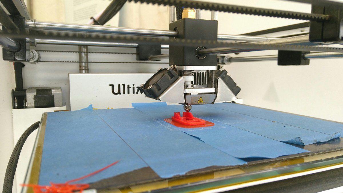 3DDruck ModellSammlung für Repair Cafés online