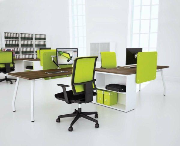 ergonomie am arbeitsplatz moderne b rom bel home office design b ro b rom bel schreibtisch. Black Bedroom Furniture Sets. Home Design Ideas