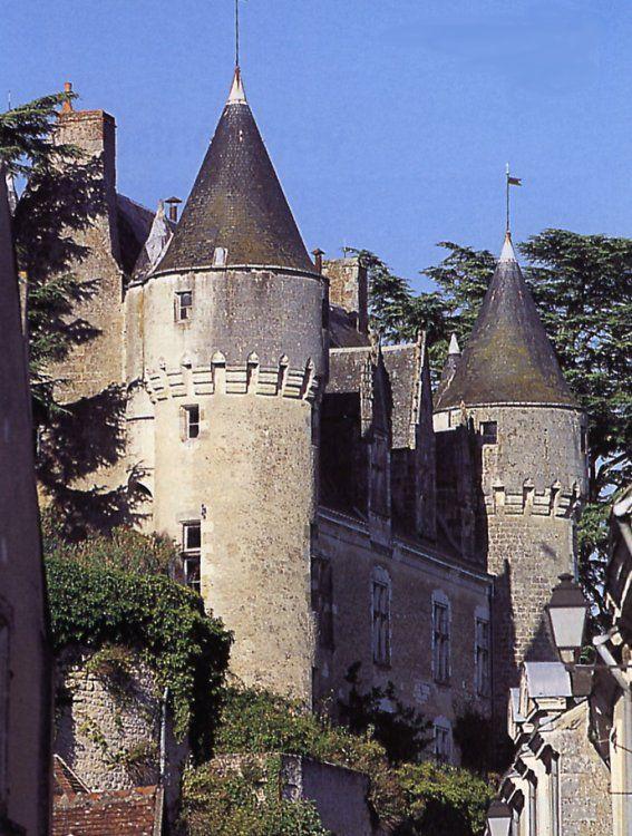 Château de MontrésorMontrésor,Indre-et-LoireFrance47.155833,1.201389