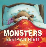 Monsters bestaan niet! | pluizer