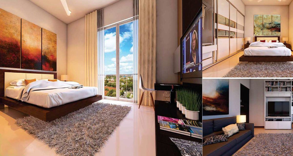 Capital Trust Vajira Road Contemporary Apartment Luxury Apartments Apartment Projects