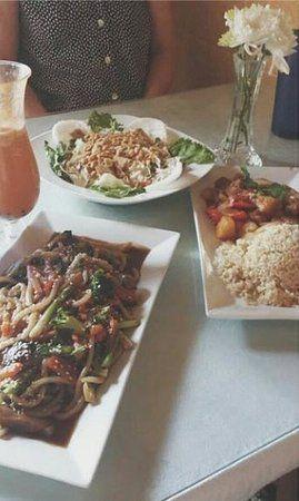 Boba House Restaurants Restaurant Greensboro North