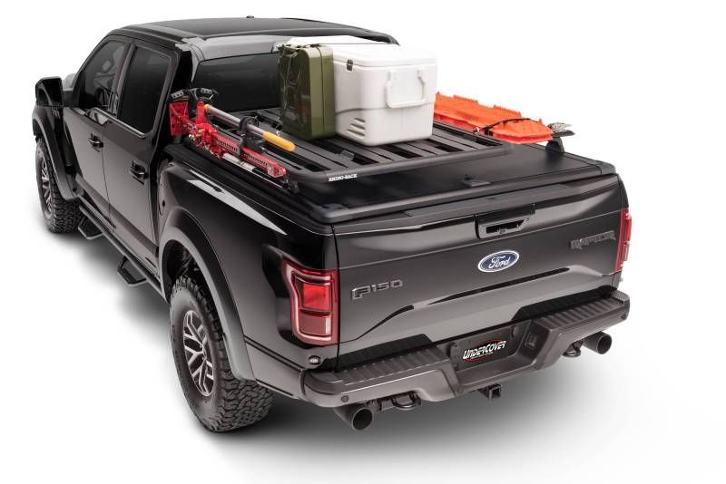 Overland Accessory Kit Overlanding Overland Truck Truck Bed