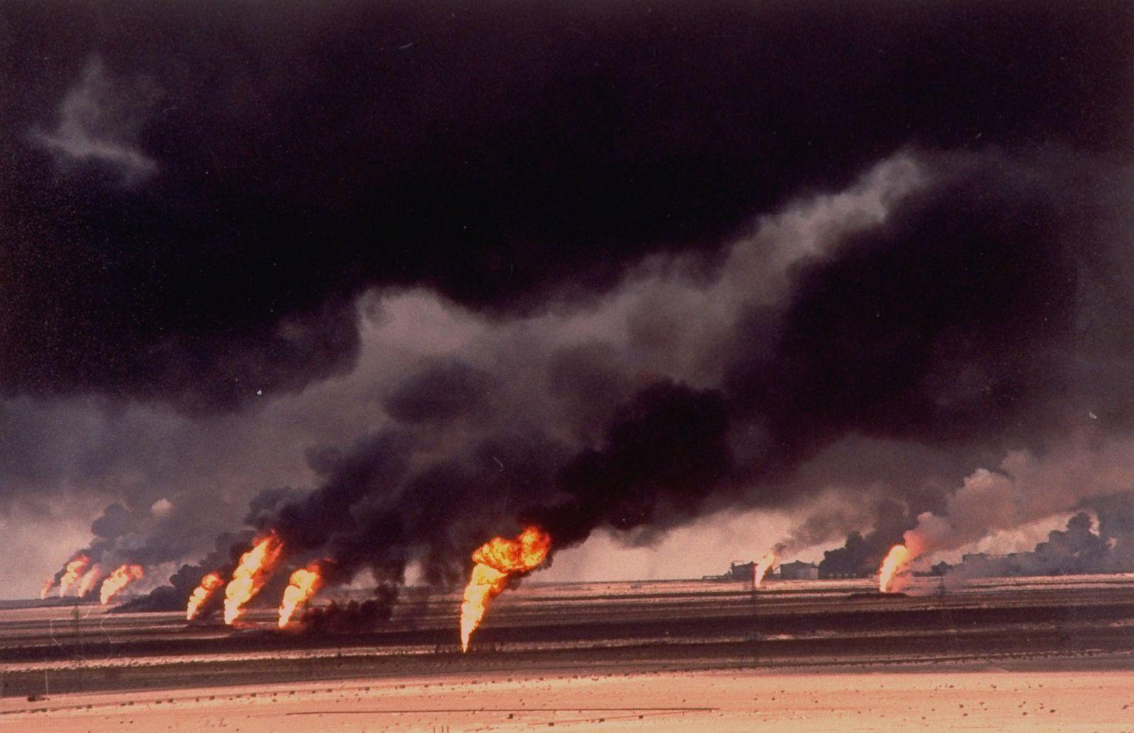 Desert Storm - The Battle For Oil 43