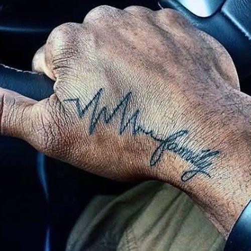 Side Wrist Tattoos For Men Best Wrist Tattoos For Men Cool Wrist Tattoo Designs And Badass Idea Wrist Tattoos For Guys Side Wrist Tattoos Cool Wrist Tattoos
