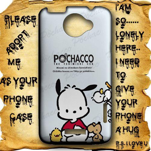 Phocaco 17 HTC One X Case Full Wrap #HTCOne #HTCOneX #PhoneCase #HTCOneCase #HTCOneXCase