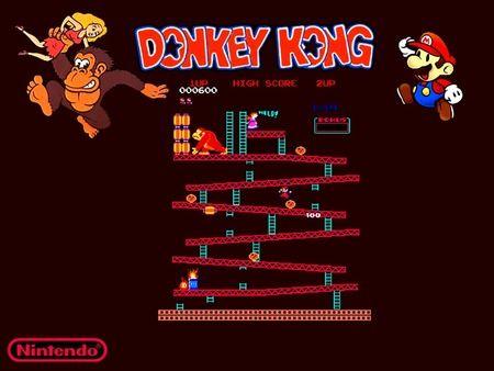 Donkeyy konggg
