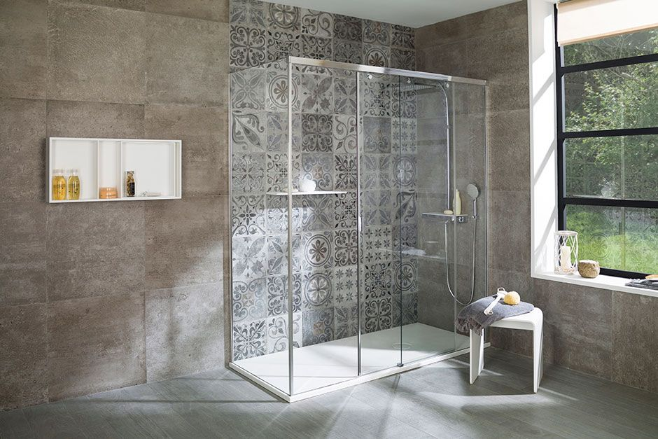 Bathroom Fixtures Porcelanosa S Shower Tray Land