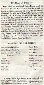 Food History Jottings: Pride and Prejudice - Having a Ball #prideandprejudice