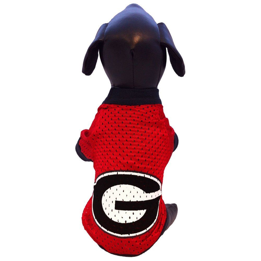 All star dogs ncaa bulldogs athletic mesh dog