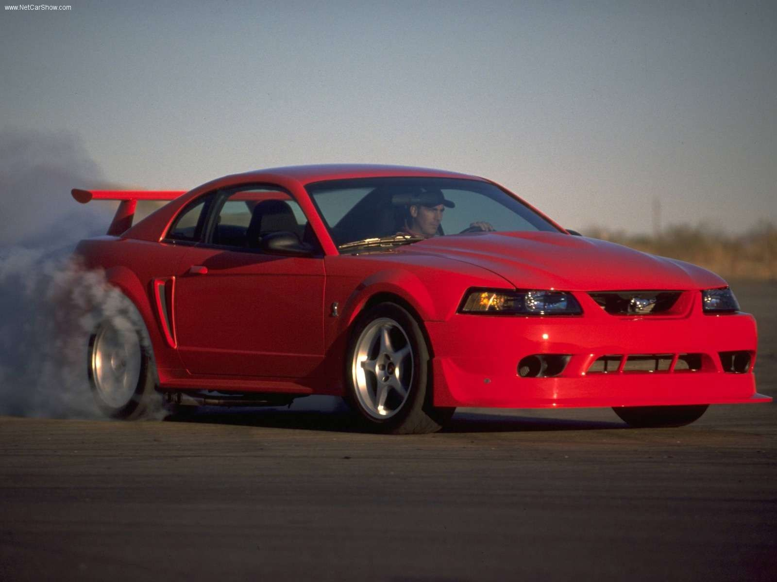 SVT Mustang Cobra R Whips Affordable Dream Cars