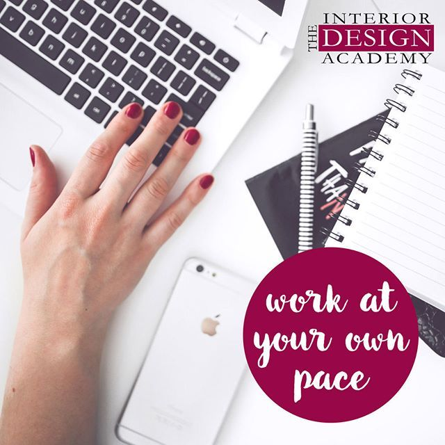 Interior Design Courses · Sick Of The 9 5 Grind? Start A Creative New Career  And Work Your