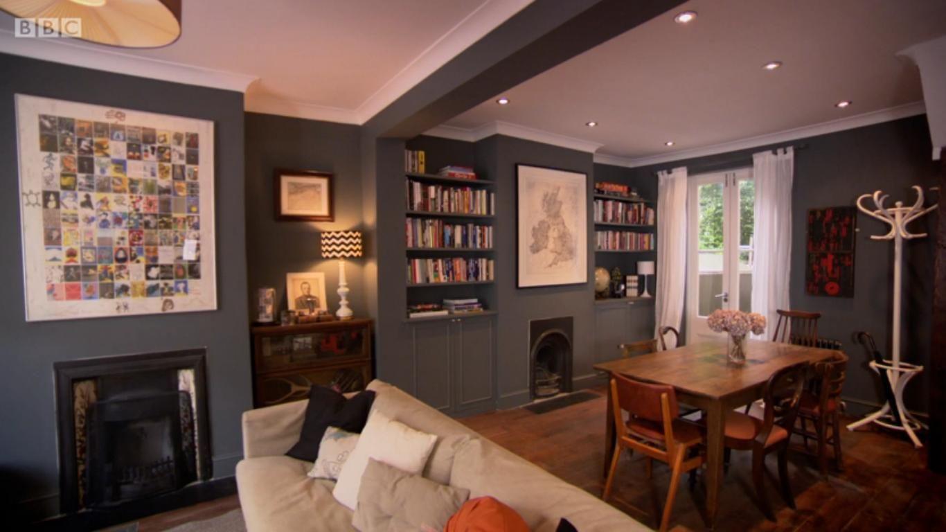 The Great Interior Design Challenge Series 2