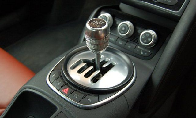 Things You Should Never Do With A Manual Transmission Vehicle - Manual sports cars
