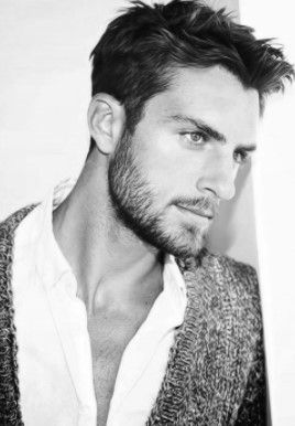 10 Best Mens Short Medium Hairstyles With Less Hair Cutting