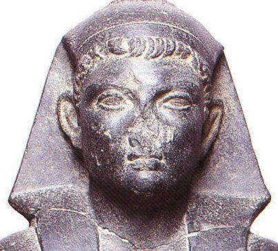 Ptolemy Xv Caesarion Of Egypt He Was The Son Of Julius Caesar And