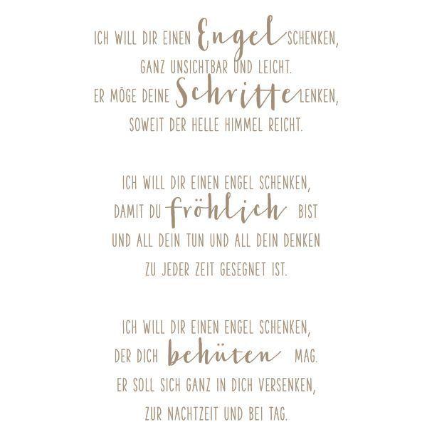 Pin Von Andrea Auf Weihnachten Spruche Zur Taufe Spruche Zur