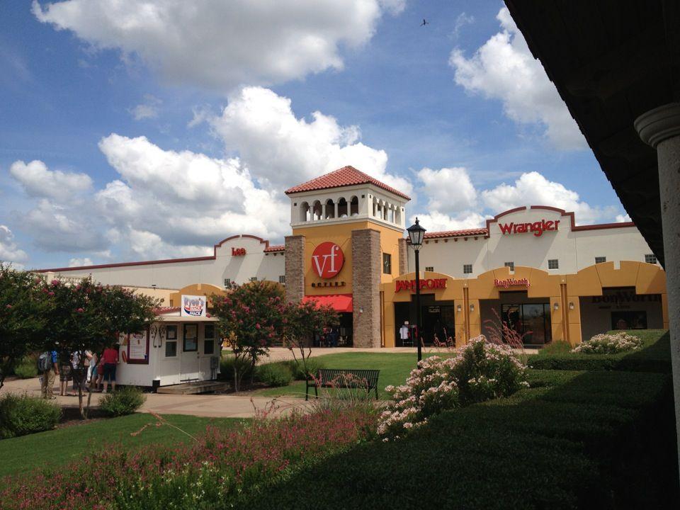 San Marcos Premium Outlets Premium Outlets San Marco San