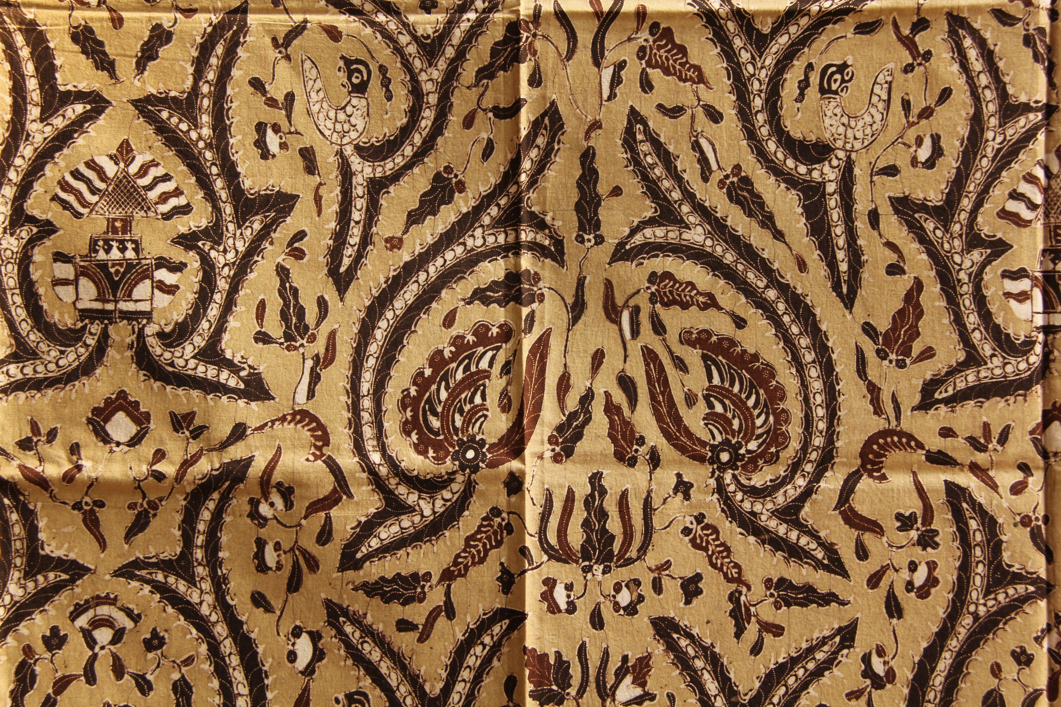 Batik Lawet Kebumen Batik Indonesian Art Textiles Dan Drawings