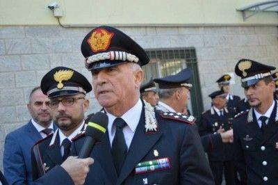 Ieri mattina, a Campodolcino (SO), si è svolta la cerimonia di conferimento…