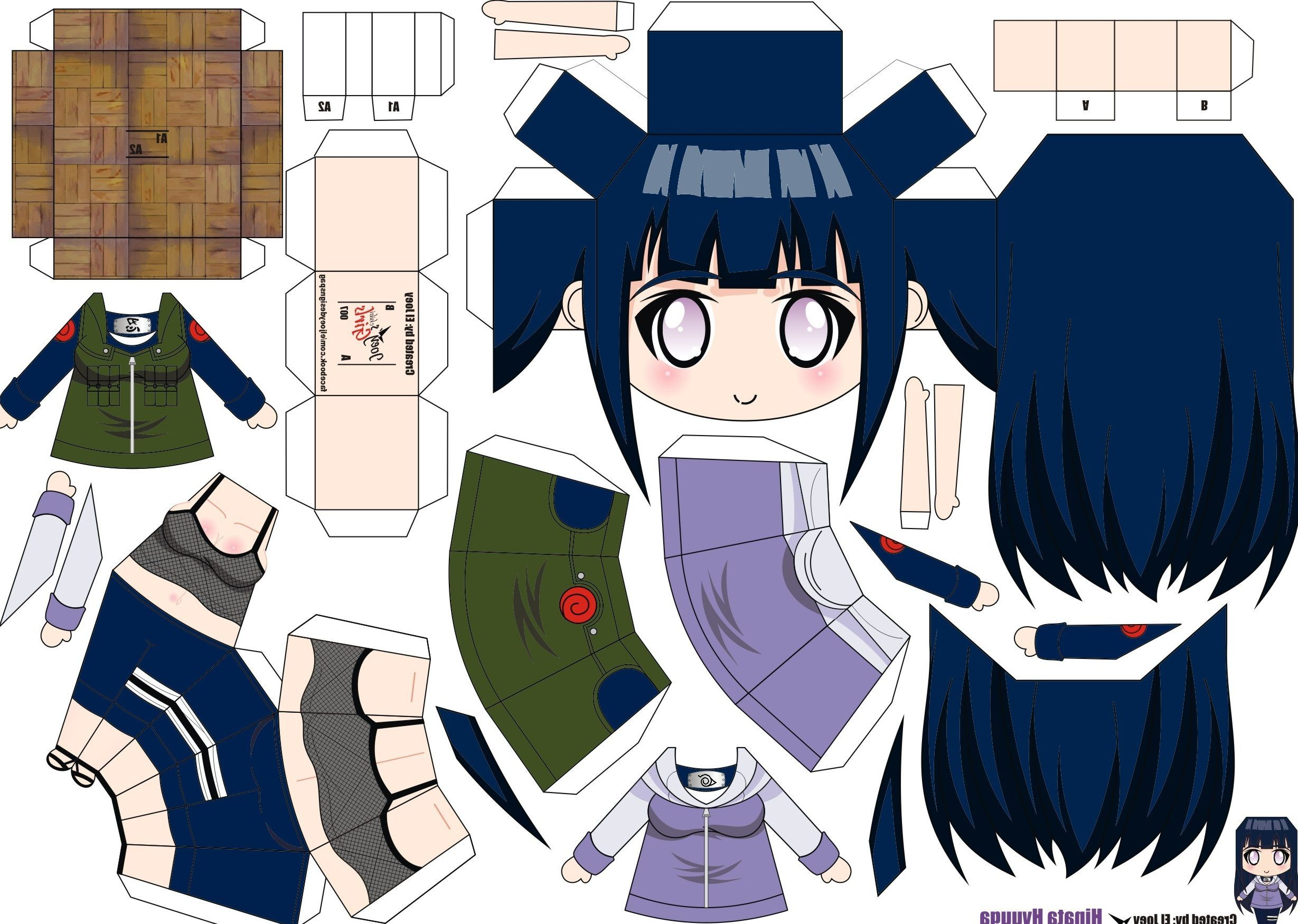 20 best anime character designs easy drawing ideas for