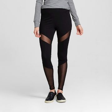 women's high waisted legging - mossimo supply co.™ (juniors ...