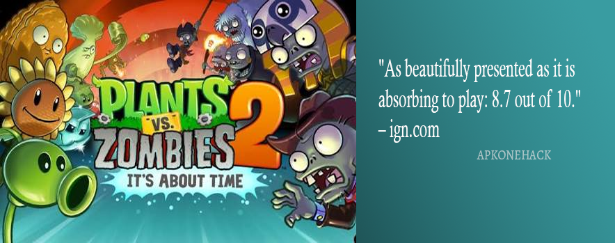 download plants vs zombies 2 hack