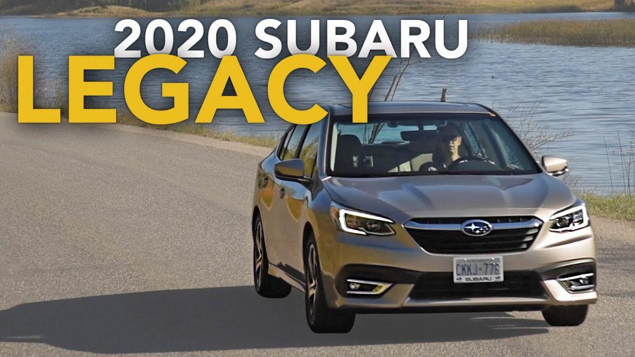 Subaru Liberty 2020 Configurations In 2020 Subaru Legacy Subaru Legacy