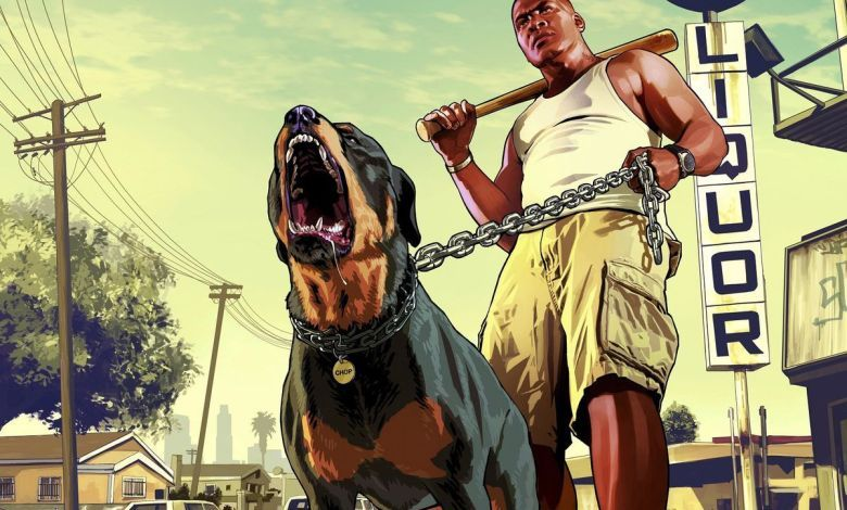 كل ما تريد أن تعرفه عن لعبة جراند ثفت أوتو Gta 5 Grand Theft Auto Games Grand Theft Auto Gta