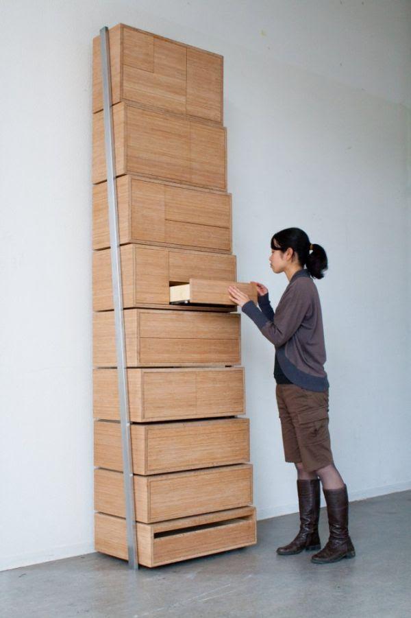20 Unique Furniture Designs That Will Make You Drool Mobilier De Salon Rangement Et Design
