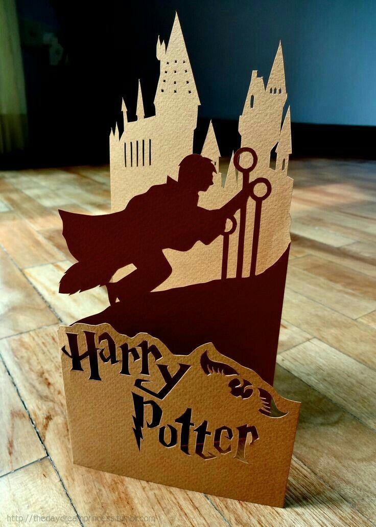 Pin by Chevon Kelly on Art Inspiration Harry potter