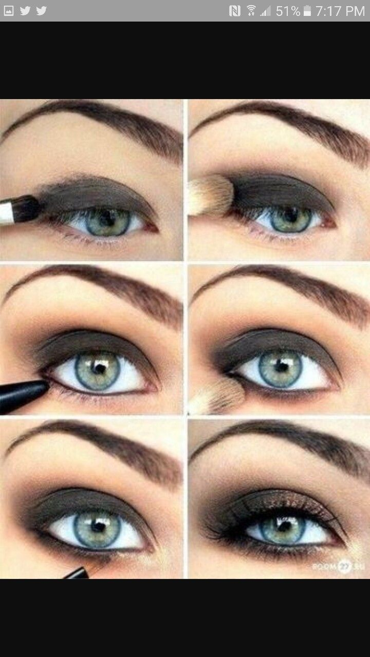 Pin By Beautyb2 On Eye Makeup Pinterest Make Up