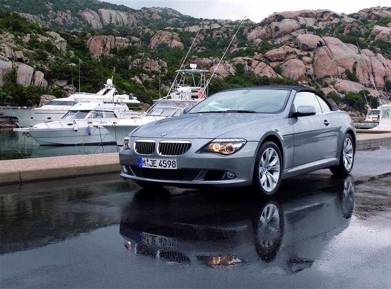 2010 Bmw 6 Series Image Bmw 6 Series Bmw Bmw 650i