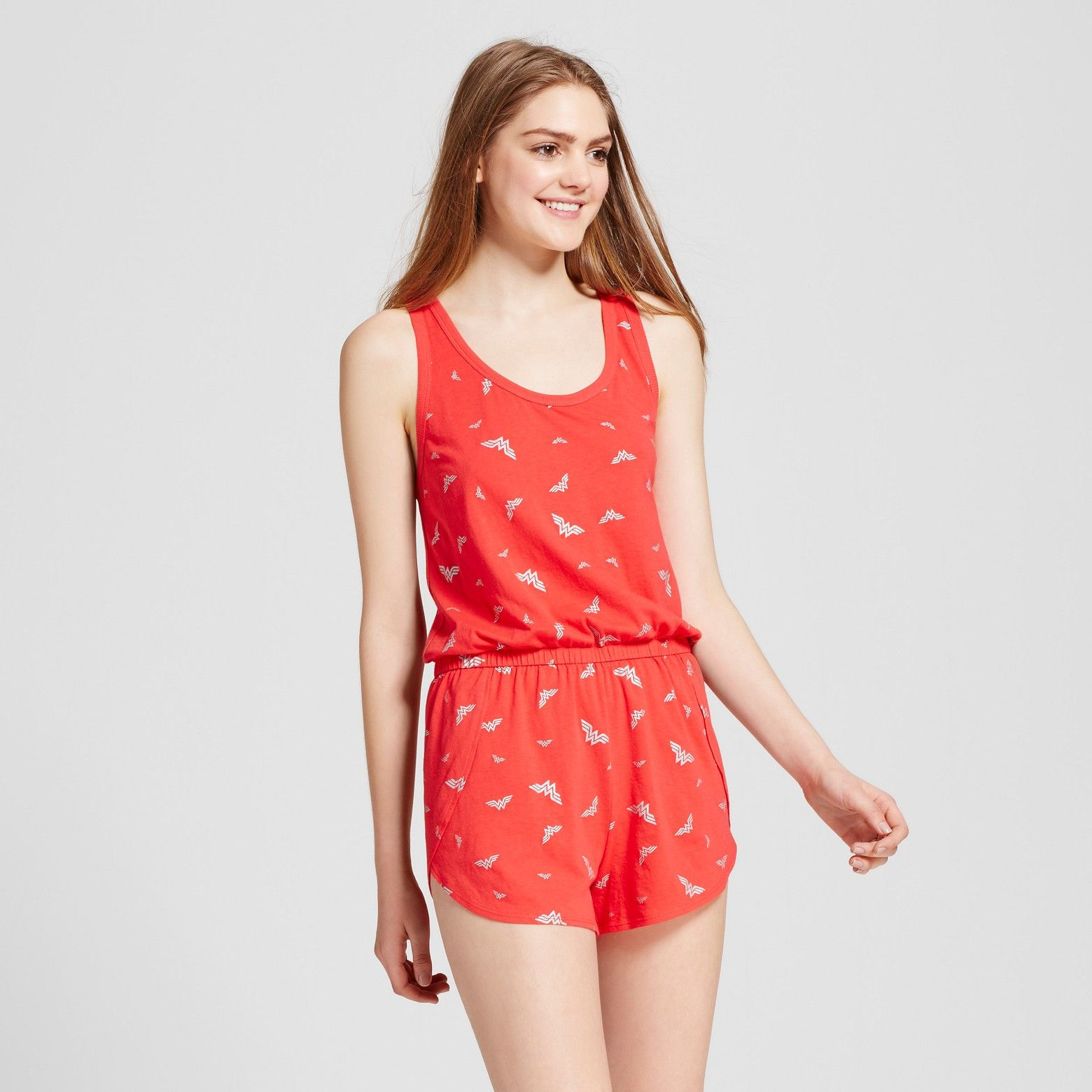 Fashion style Stylish cute rompers for lady