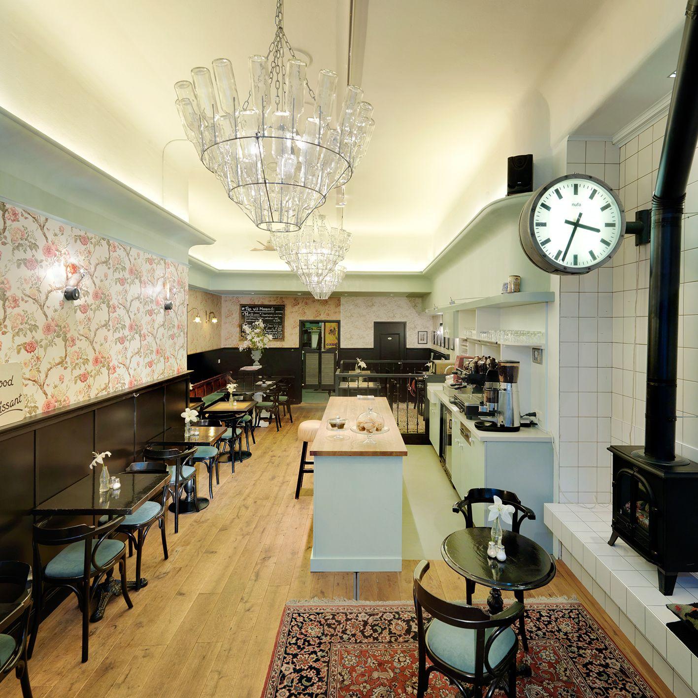 Lunch Cafe Paris 'sHertogenbosch http//www.burokoek.nl