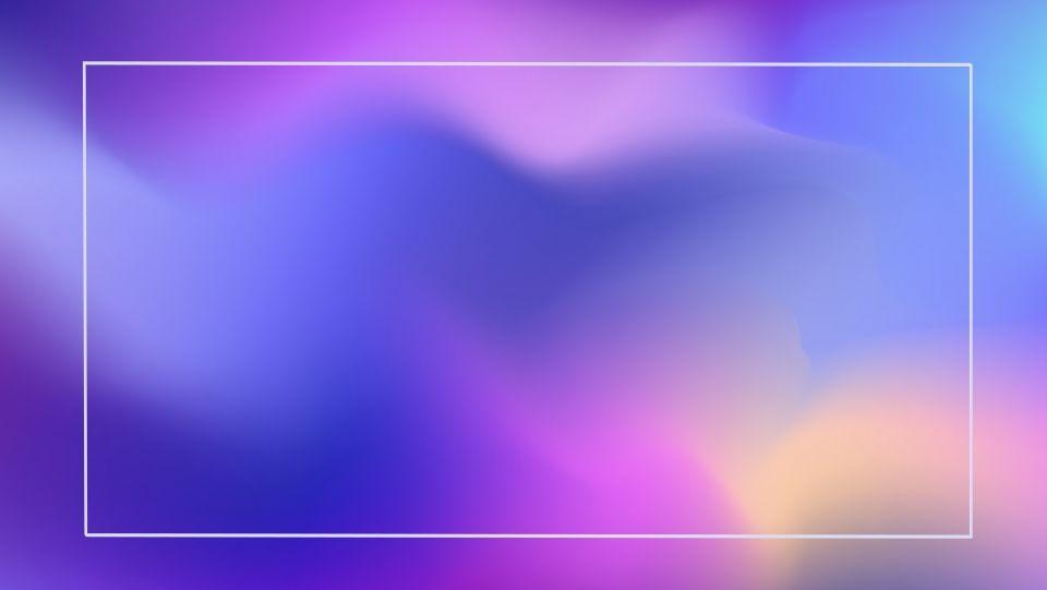 Fondo De Ppt Degradado Color Niebla In 2019 Background