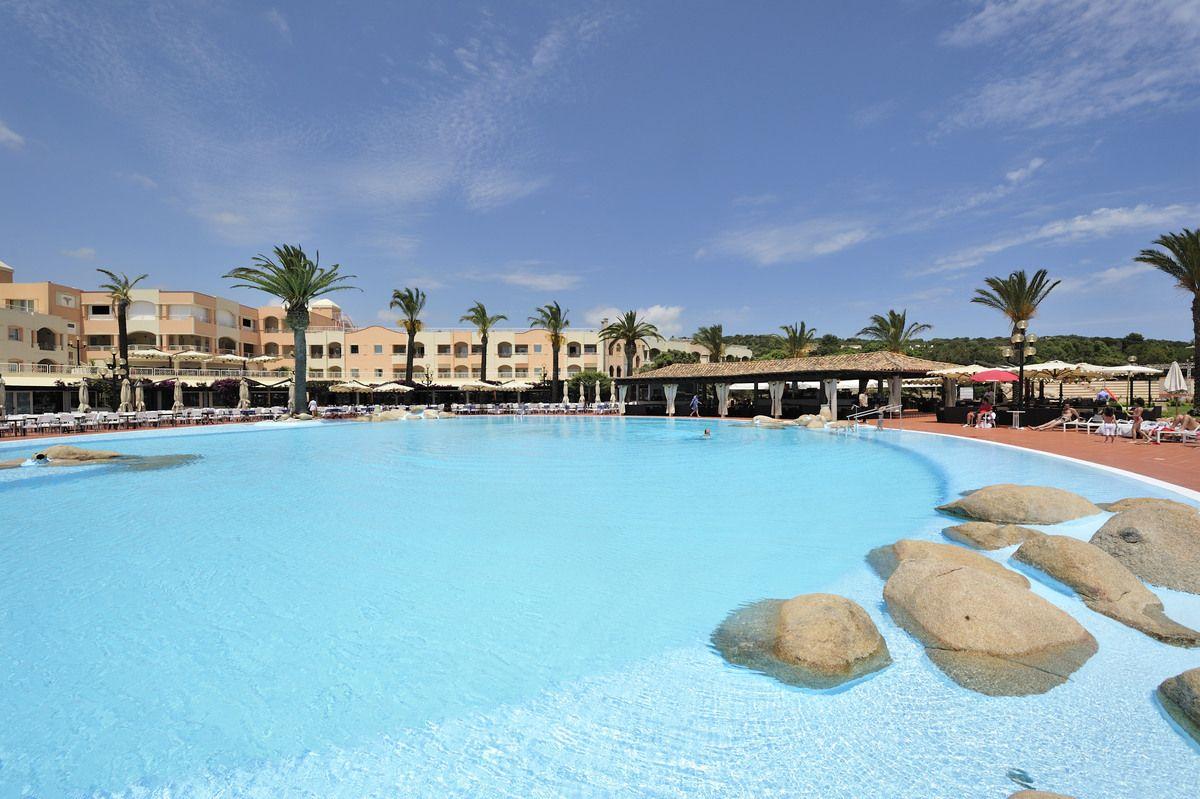 Hotel Spa E Centri Benessere In Sardegna Prenotazione On Line