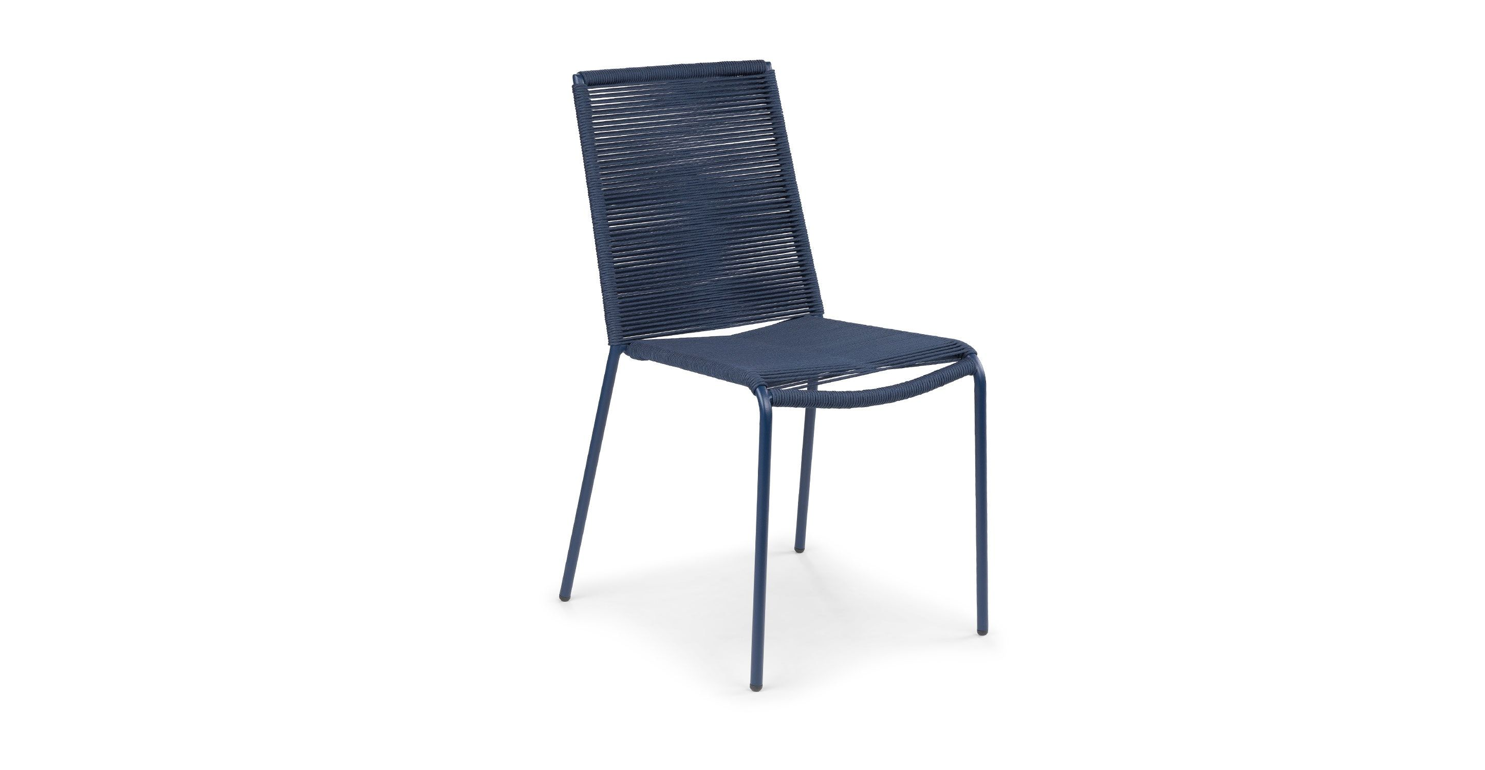 Zina Indigo Blue Dining Chair Black Dining Chairs Dining Chairs