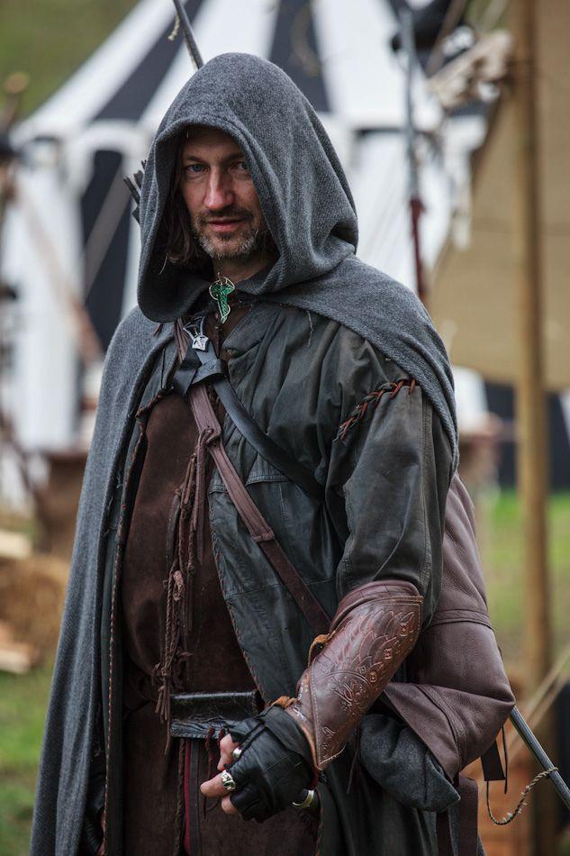 Elf Fantasy Fair 2012 | Medieval, Costumes and LARP