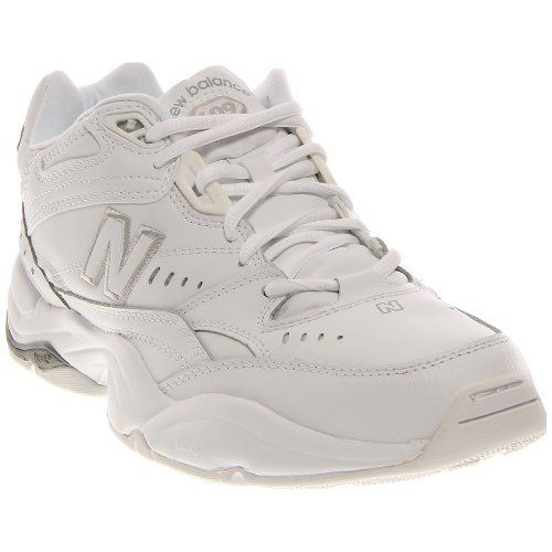 c806cbc29bf8 New Balance Men s Cross Training Shoe. New Balance CROSSTRAINER MX609AW  White 7.5 4E New Balance