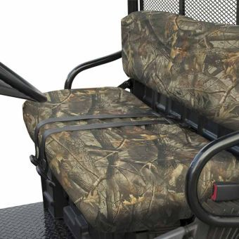 Quadgear Utv Bench Seat Cover