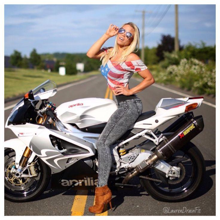 Aprilia Motorcycle Pictures