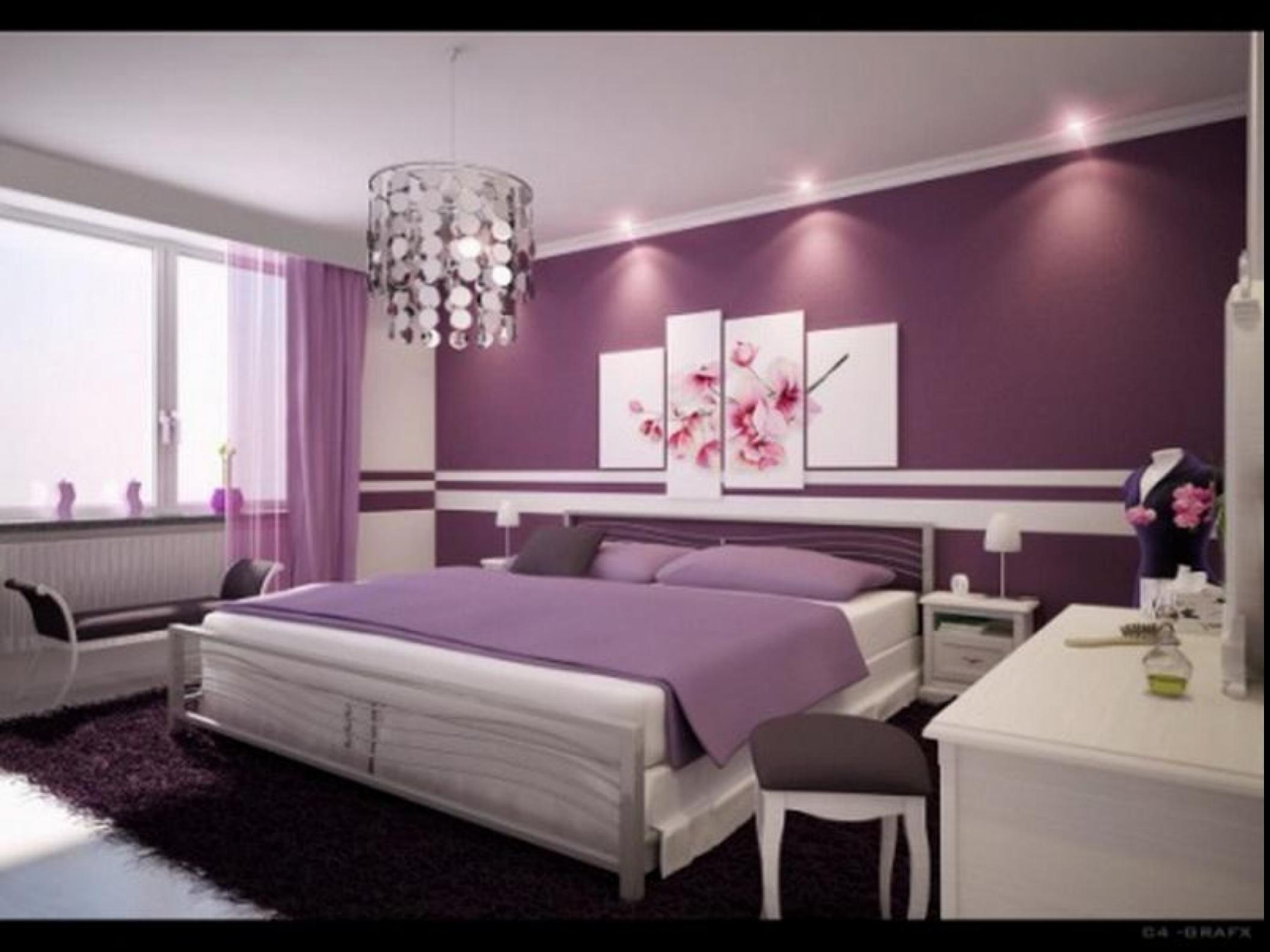 Asiatische Farben Fur Schlafzimmer Melhor Cor Para O Quarto