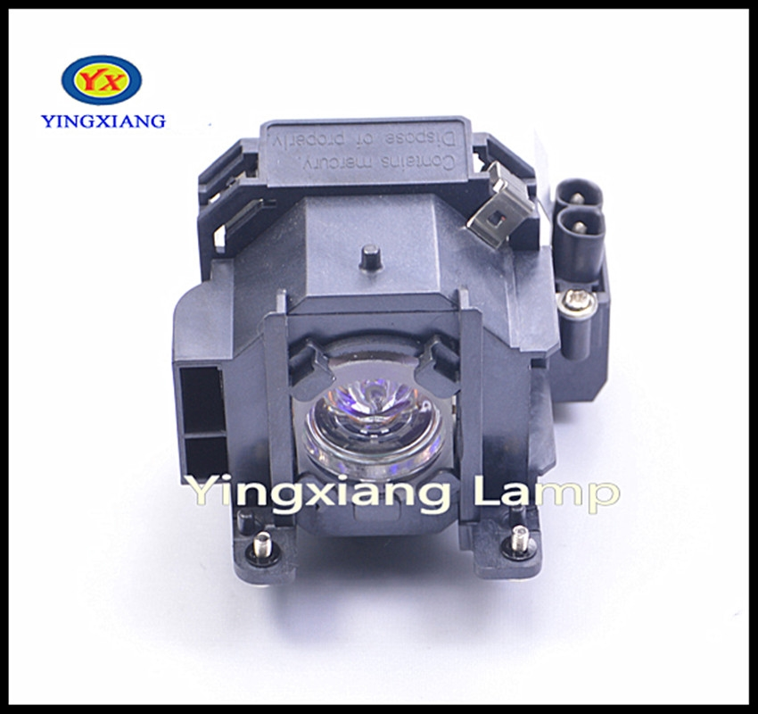 59.60$  Buy now - http://alizau.worldwells.pw/go.php?t=32775489826 - Popular Bulb Projector Lamp With Housing ELPLP38 / V13H010L38 For EPSOM Projector EMP-1700 EMP-1705 EMP-1707 EMP-1710 EMP-1715