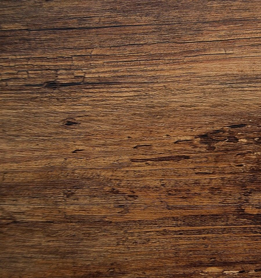 se trata de una muestra de tamao x 210 mm de este revestimiento decorativo adhesivo de alta calidad reproduce la esttica de una madera rstica de - Madera Rustica
