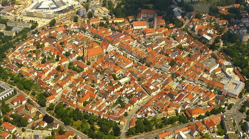 Neumarkt Altstadt   Oberpfalz