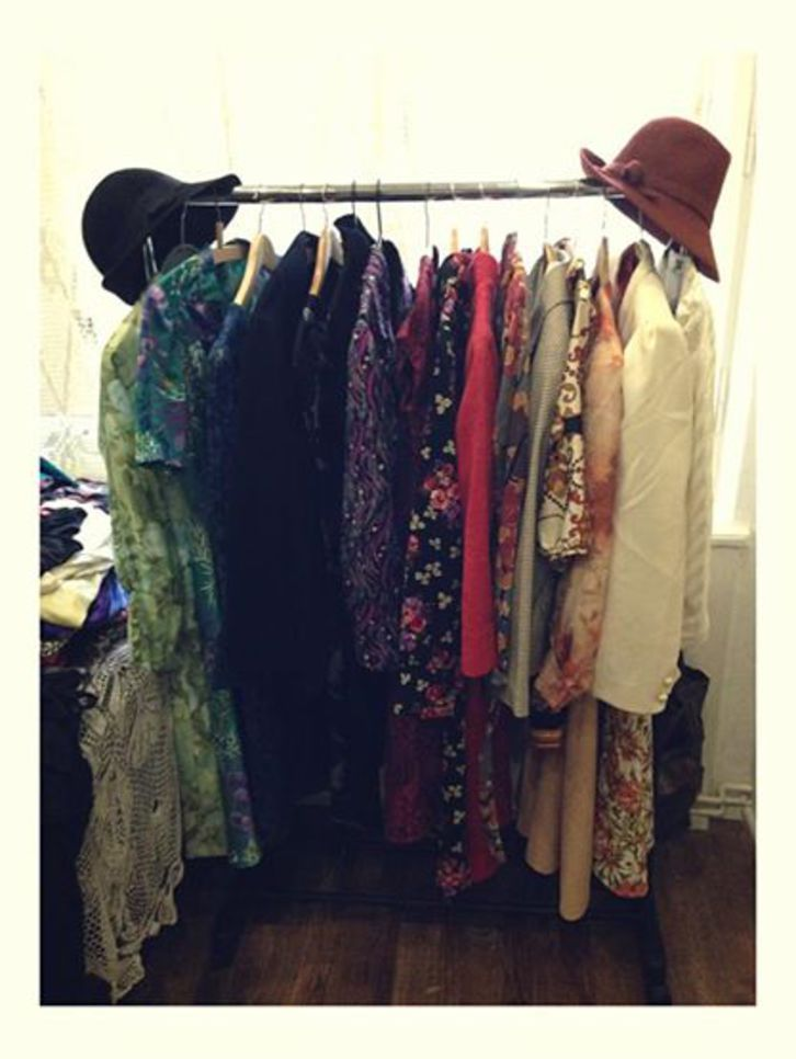 The Best Second Hand Shops And Vintage Stores In Budapest Welovebudapest Com Vintage Store Wardrobe Shopping